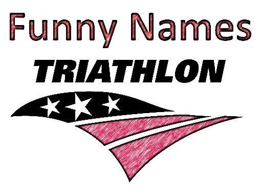 Best Funny Triathlon Team Names